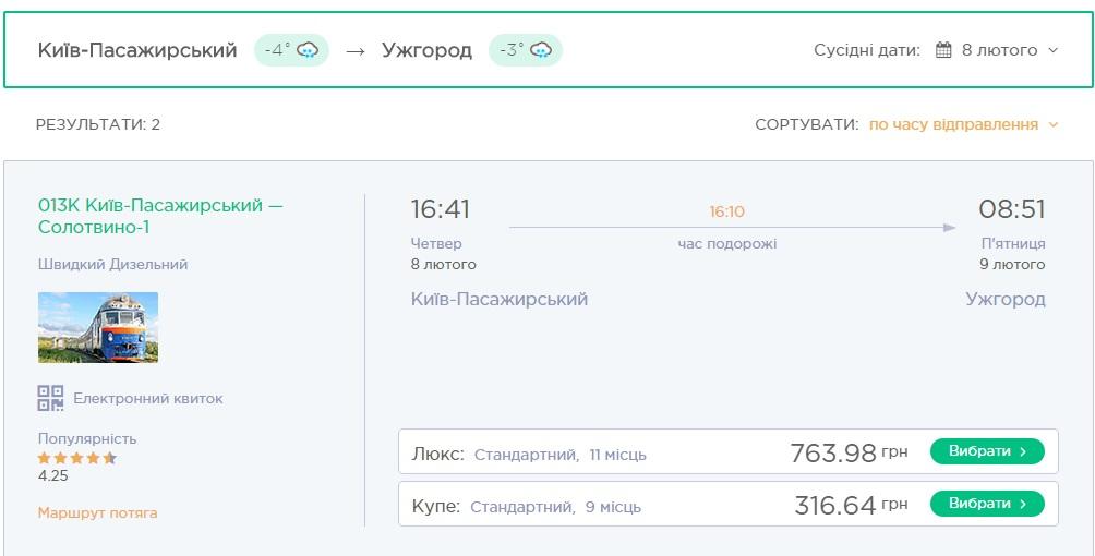 """Мукачівський екскурсовод запустив флешмоб """"Укрзалізниця - фу!"""" (ВІДЕО)"""