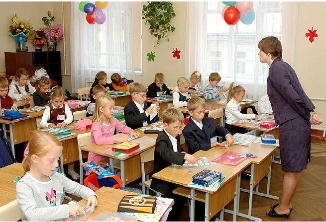 7 основних нововведень для школярів та вчителів