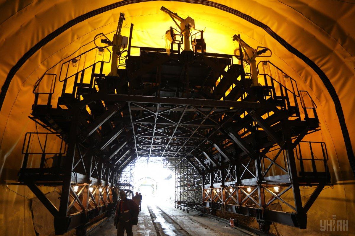 Бескидський тунель: цікаві факти