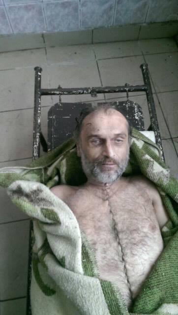 Поліція досі шукає родичів загиблого у мукачівському депо чоловіка