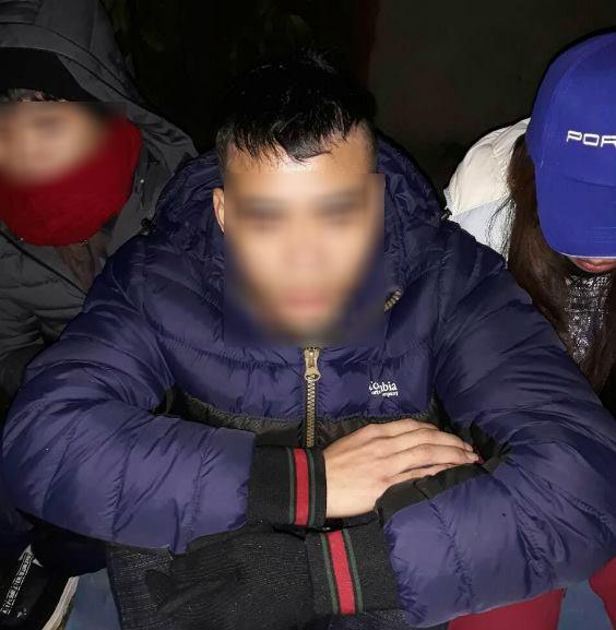 Зайшли поїсти та відпочити: На Перечинщині у підвалі будинку ховались 5 нелегалів (ФОТО)