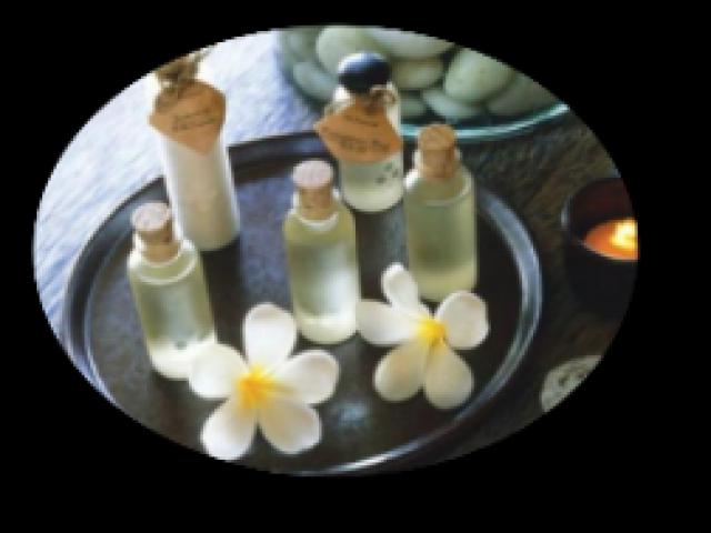 Как сделать аромамасла своими руками