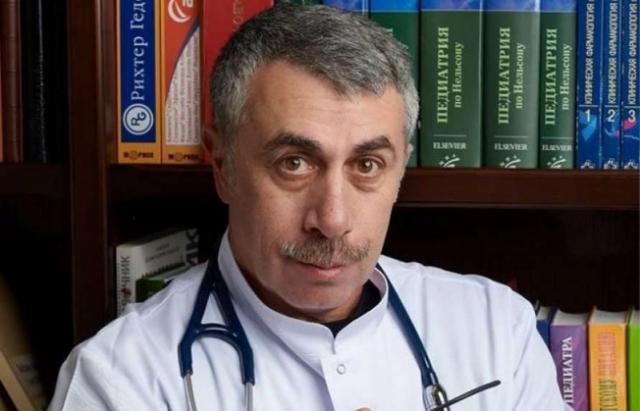 Все, що треба знати про коронавірус: пояснює доктор Комаровський (ВІДЕО)
