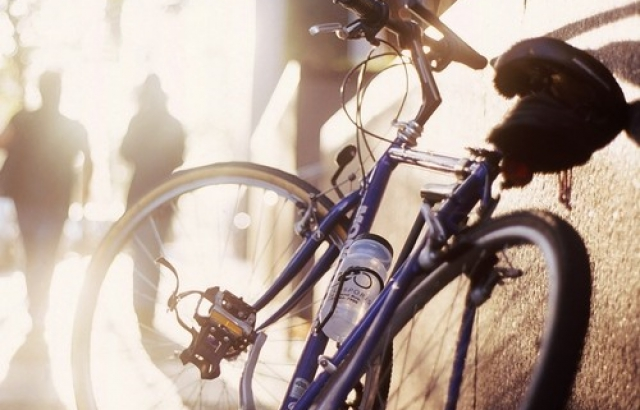 50-річна закарпатка вкрала велосипед