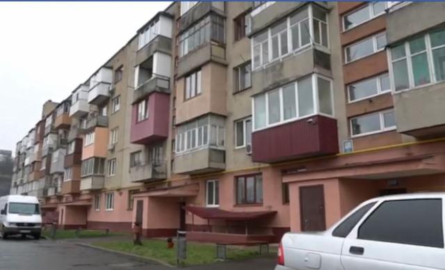 На ОСББ Мукачева виділять майже мільйон гривень
