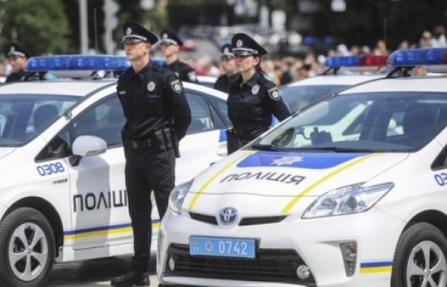 Керівництво Національної поліції до кінця року збирається створити патрульну поліцію Криму