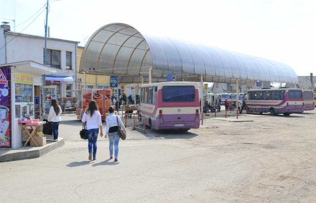 Закарпатцям на замітку: вже з п'ятниці відновлюють пасажирські перевезення