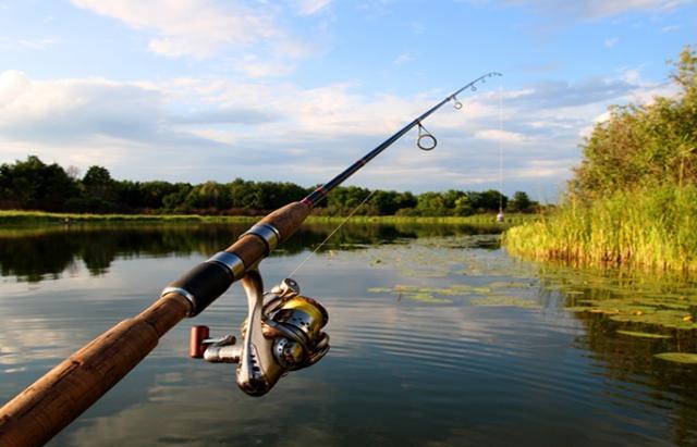 рыбака ударило током