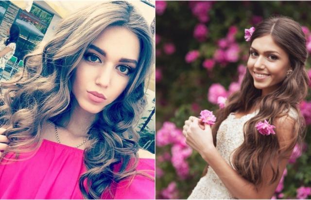 Дві закарпатські красуні претендують на титул Міс Україна (фото)