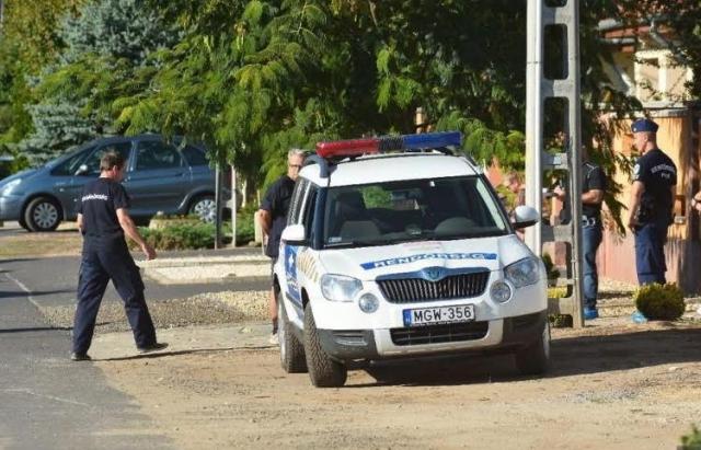 Стрілянина неподалік Закарпаття: румун застрелив жінку і поранив чоловіка