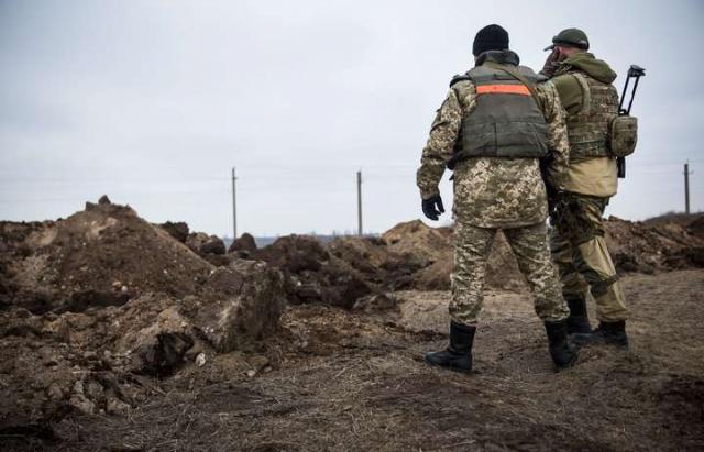 У Берегові перестало битися серце ветерана АТО Володимира Бортнічука