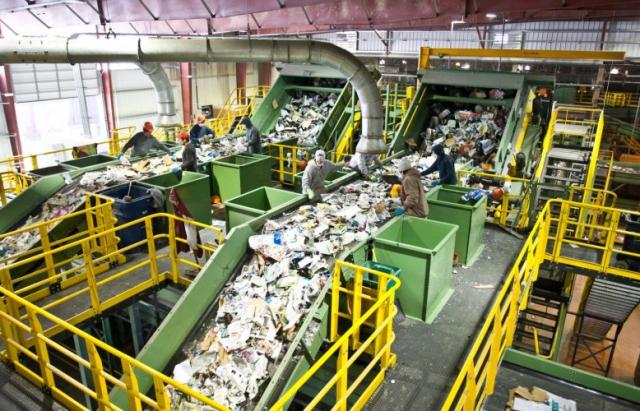 На Ужгородщині побудують сміттєпереробний завод — ОДА