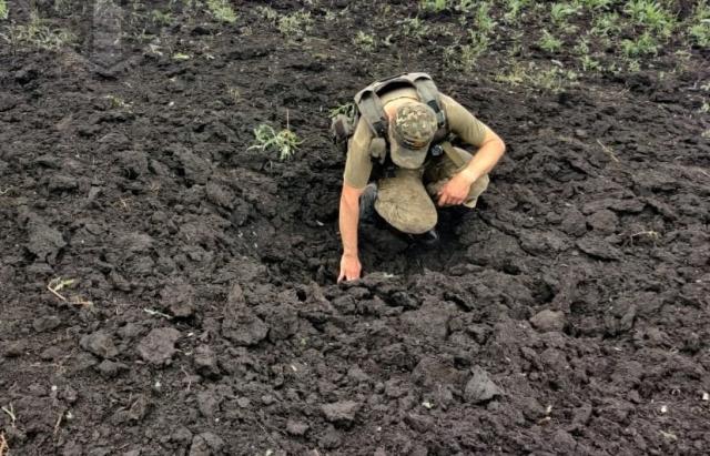 Закарпатська 128-ОГШБ потрапила під обстріли в зоні ООС (ФОТО)