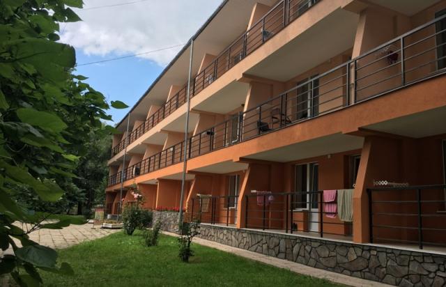 Ляшко анонсував відкриття готелів та санаторіїв