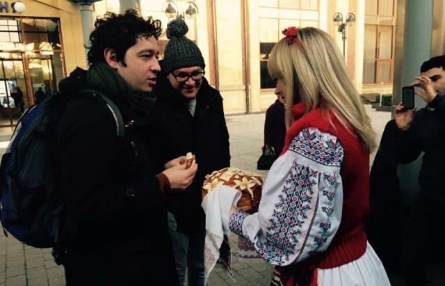 Pianoбой в Ужгороді: сьогодні відбудеться концерт