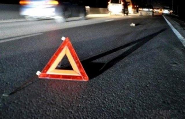 ДТП на Свалявщині: 17-річний хлопець на смерть збив велосипедистку