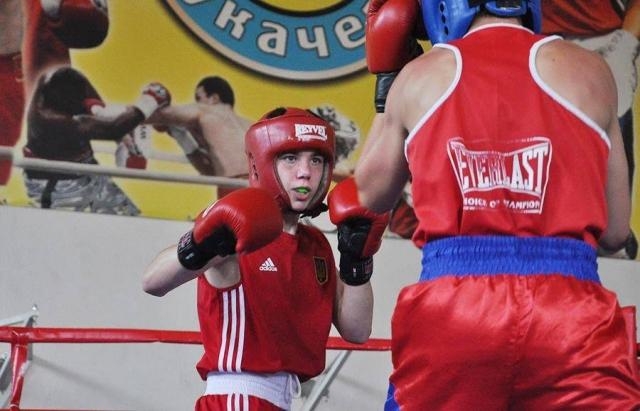 У Мукачеві визначать чемпіона області з боксу серед юніорів