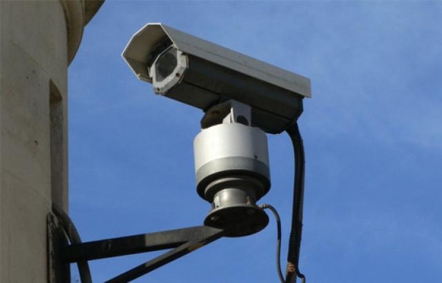 Ужгородська міськрада витратить майже 2 мільйони на камери спостереження