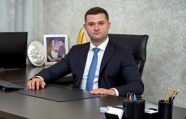 Команда Андрія Балоги візьме участь у місцевих виборах