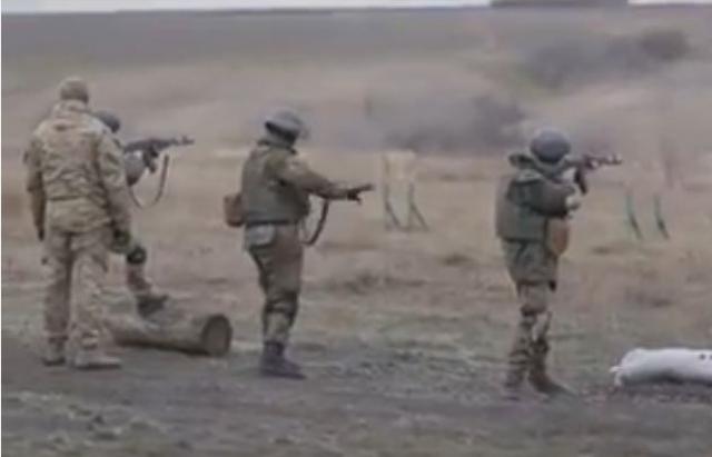 Ми звичайні люди, але ми не байдужі: Один день з життя закарпатської бригади на Сході (ВІДЕО)