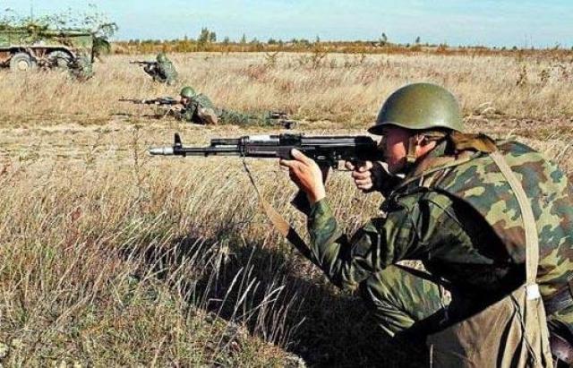 У Мукачеві знову чути вибухи — йдуть військові навчання