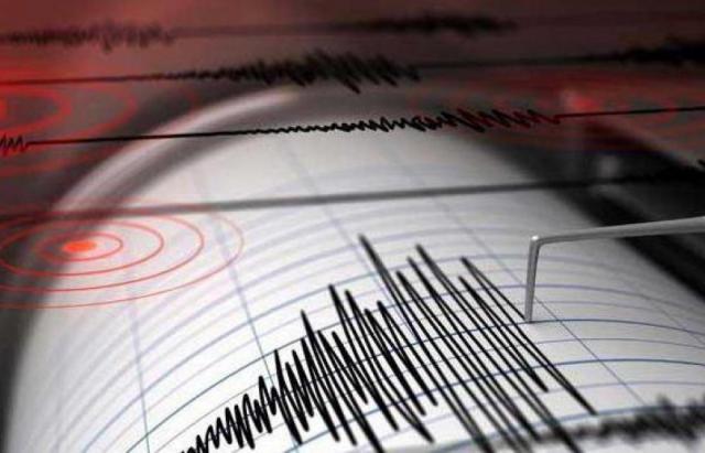 На Закарпатті знову стався землетрус