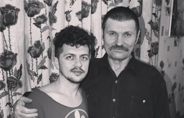 Закарпатець розшукує батька, який поїхав на заробітки та безслідно зник (ФОТО)