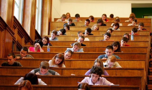 Закарпатським абітурієнтам на замітку: МОН назвало кількість безкоштовних місць у вишах