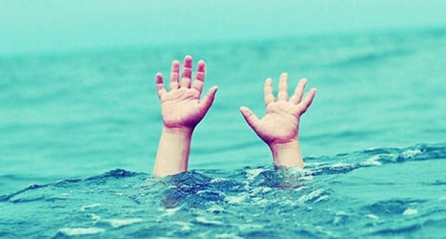 Мив з мамою килим: У Берегові втопився 4-річний хлопчик