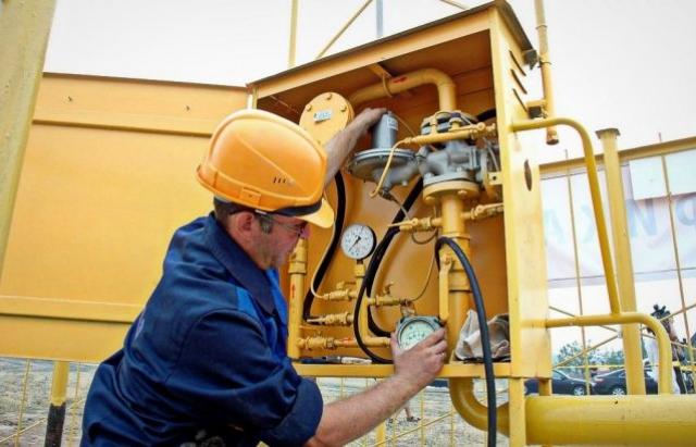 Газові мережі повернулися на баланс Мукачева: що це означає