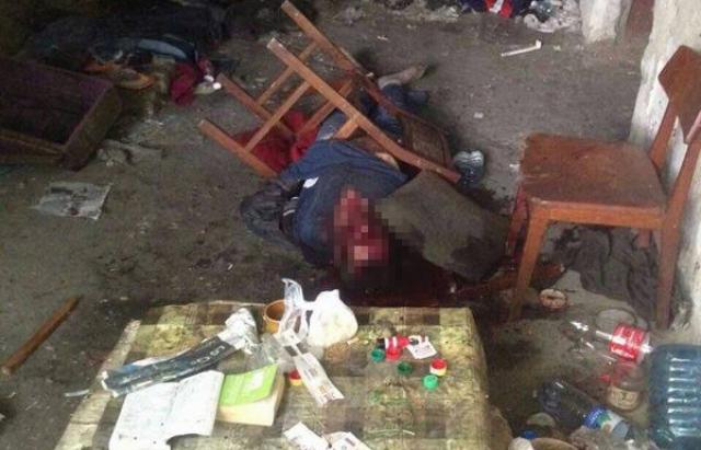 Поліція про знайдене тіло у закарпатській котельні: це вбивство