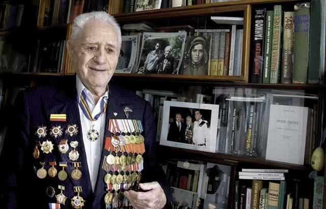 Правда історії: радянський танкіст розповів про зустріч з бандерівцями на Закарпатті