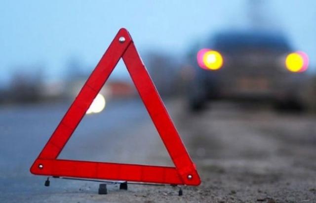Трагедія біля Кішварди: загинула 39-річна українка, яка перебувала за кермом