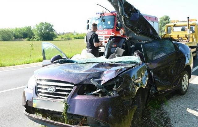 В Угорщині розслідують трагічну загибель 39-річної мукачівки. 2 дітей залишилося сиротами (ФОТО)