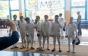 Юний ужгородець увійшов до 8 кращих фехтувальників на міжнародних змаганнях у Польщі (ФОТО)