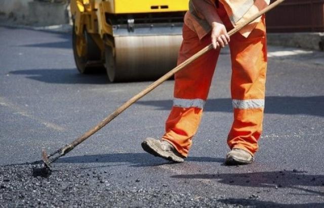 Через ремонт доріг у Мукачеві перекриють 2 вулиці