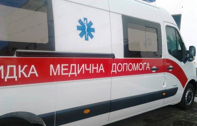 Жінка померла на вокзалі Ужгорода