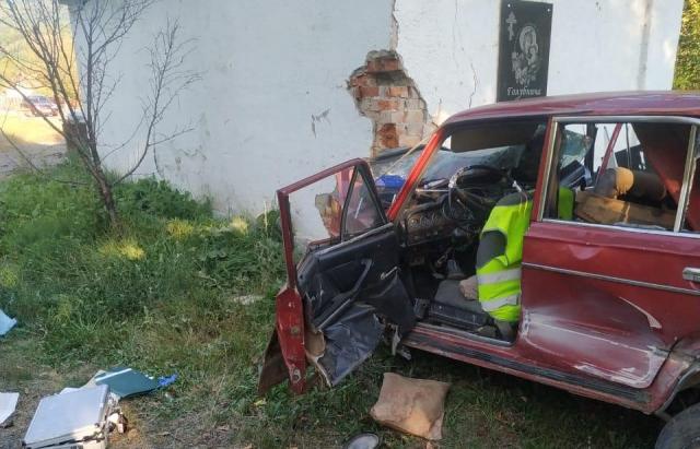 У аварії на Іршавщині загинули 22-річний та 34-річний чоловіки. Подробиці від поліції (ФОТО)