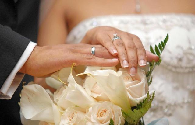 На Закарпатті з початку року зареєстрували 3600 шлюбів