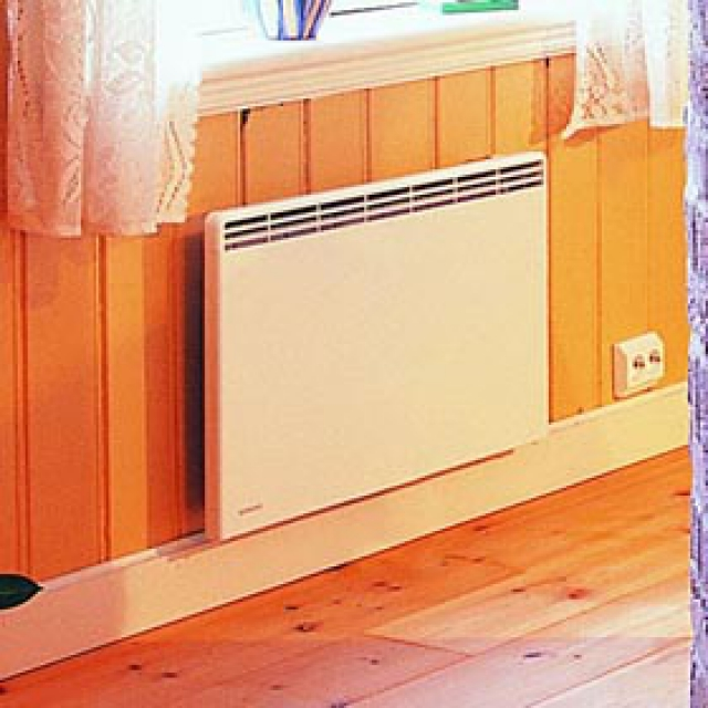 Лучшие способы отопления загородного дома.