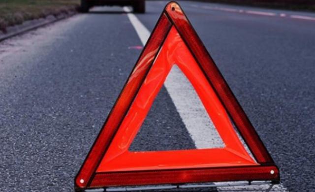 З'явилась офіційна інформація про ДТП на Мукачівщині за участі поліцейського авто