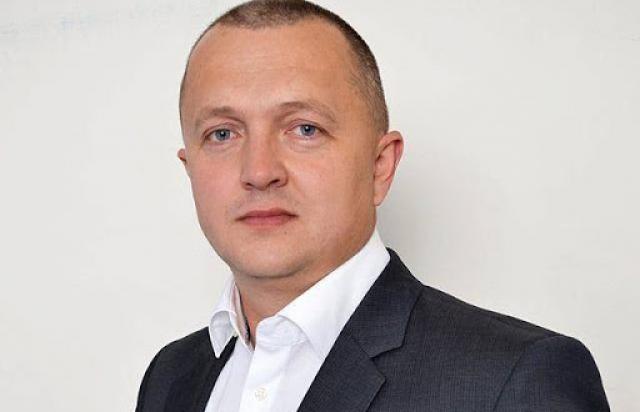 Зеленський звільнив голову Рахівської РДА