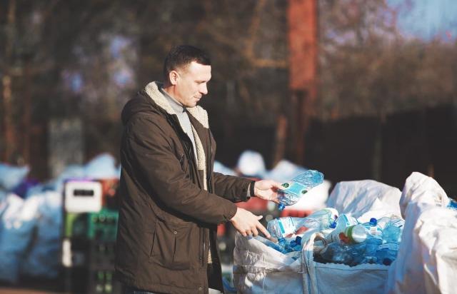 Віктор Бучинський: всі купували долари та євро, а я сміття (ВІДЕО)