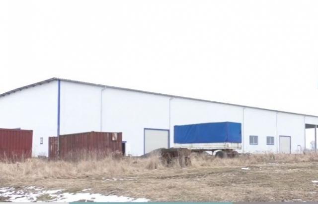 Недовідкритий сміттєпереробний завод в Яноші планують добудувати за 4 млн євро