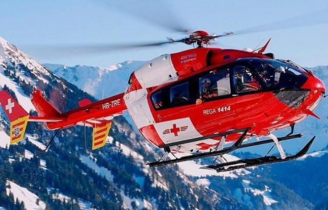 Важкотравмованих у ДТП закарпатців будуть госпіталізовувати до лікарень гелікоптером