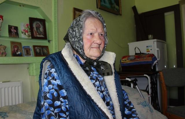 104 роки: Померла одна з найстаріших закарпаток області (ФОТО)