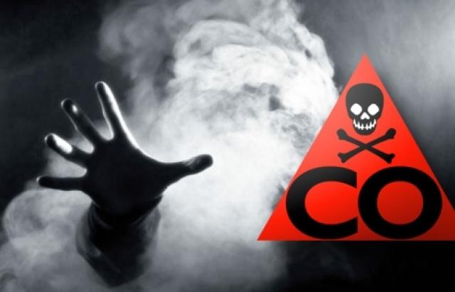 На Мукачівщині 19-річний юнак та 9-річна дитина отруїлися чадним газом