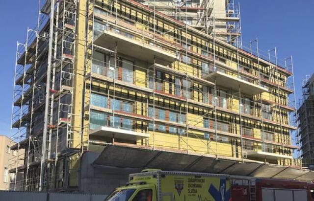 Трагедія! У Празі на будівництві загинув 21-річний закарпатець