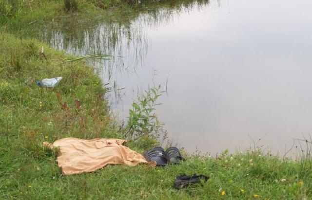 Вода забрала ще одне життя! На Берегівщині потонув 44-річний чоловік