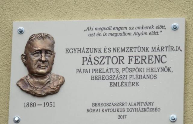 У Берегові римо-католицька церква відкрила будинок для паломників з усього світу (ФОТО)